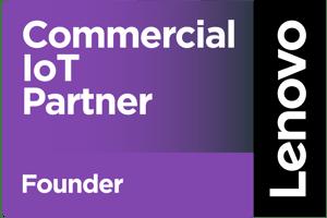 Lenovo CIoT Partner