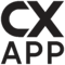 The CXApp Logo
