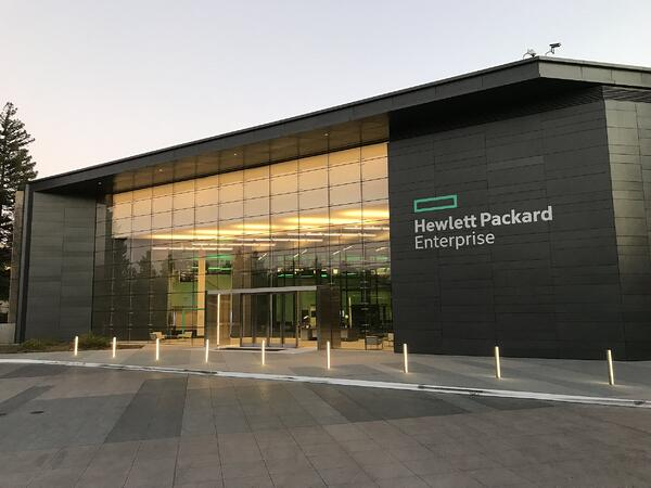 HPE EBC and The CXApp