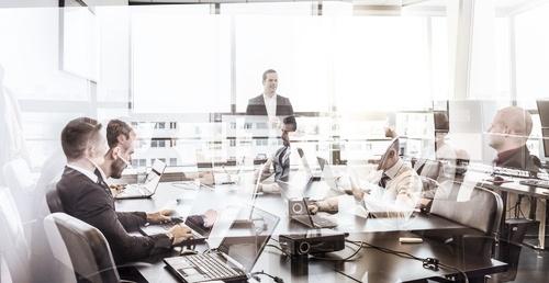 executive customer meetings
