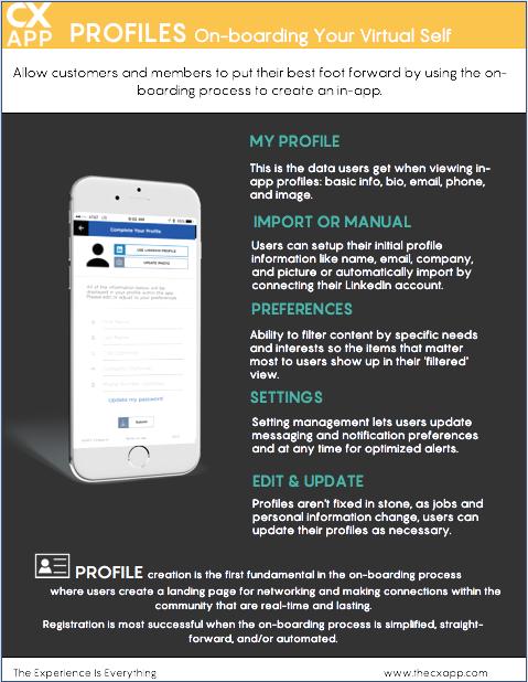Mobile Profiles