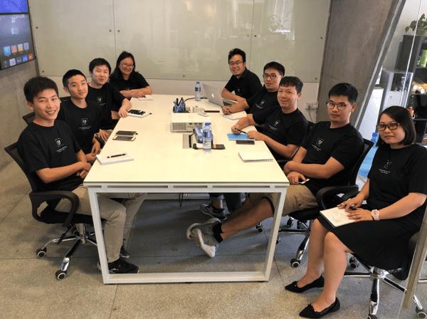 CXApp Engineering Team