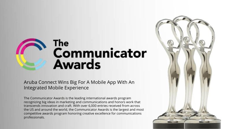 Communicator Awards The CXApp