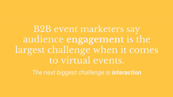 event engagement tips