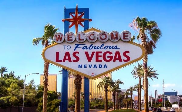 Las Vegas Aruba Event