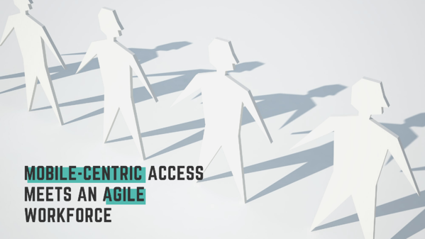 agile workforce mobility