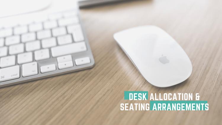 smart desking