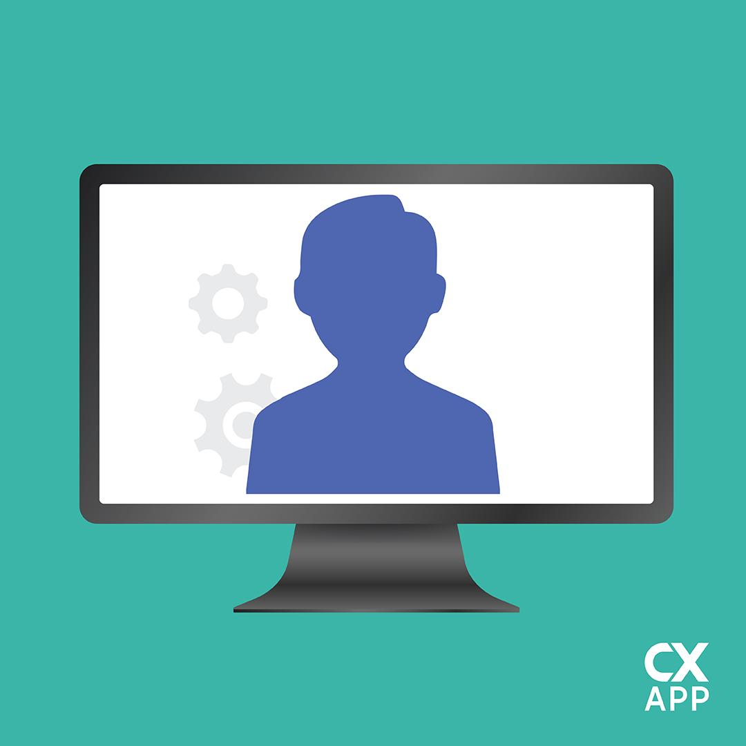 The CXApp Virtual Event Platform