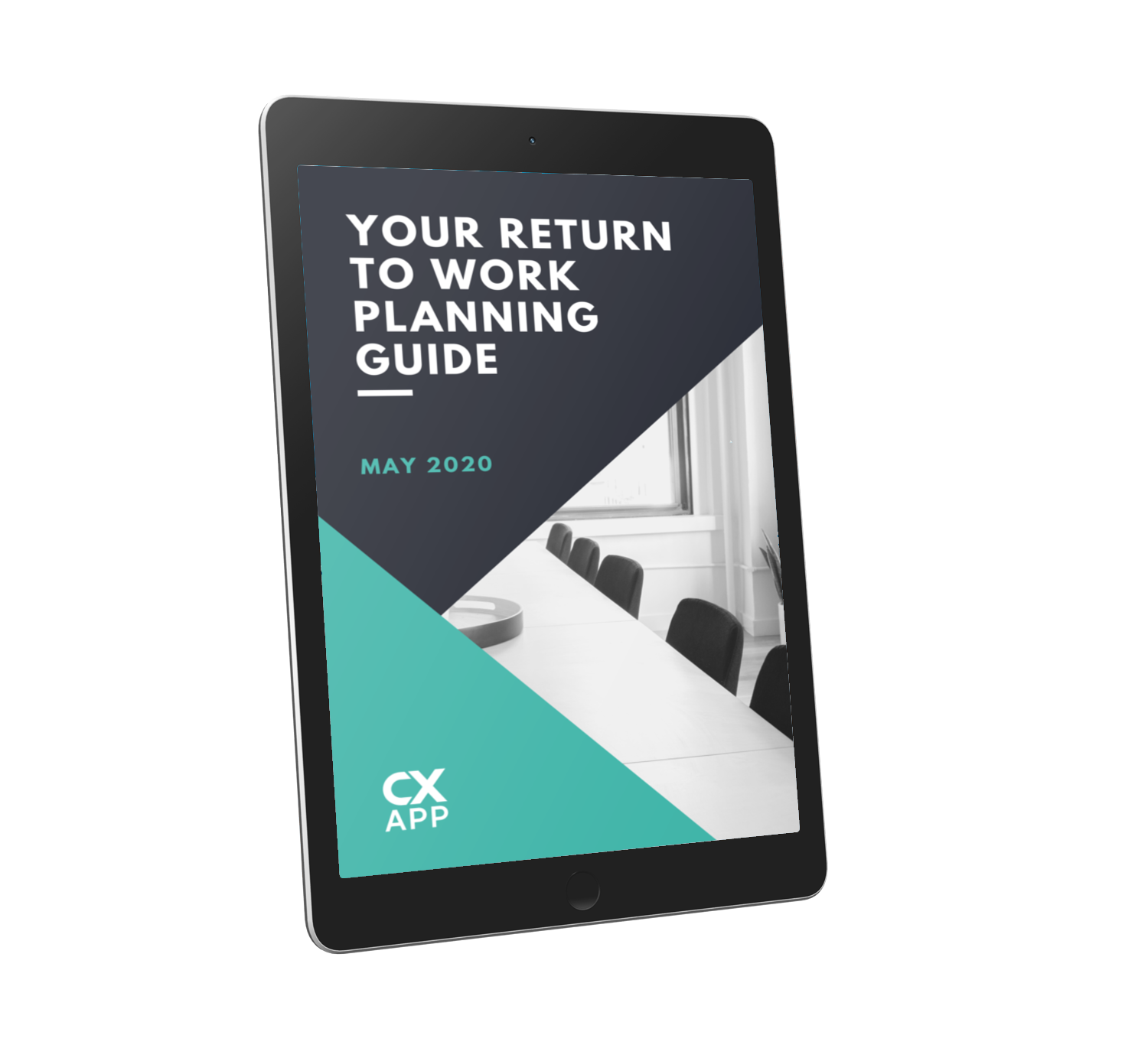 Your Return to Work Planning guide