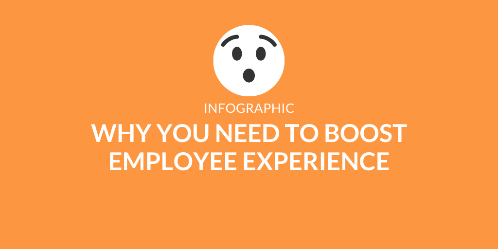 5 Scary Stats About Employee Engagement