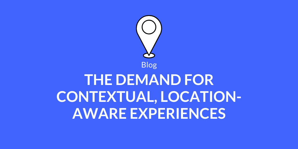 Why Location Services Are the New Business Commodity