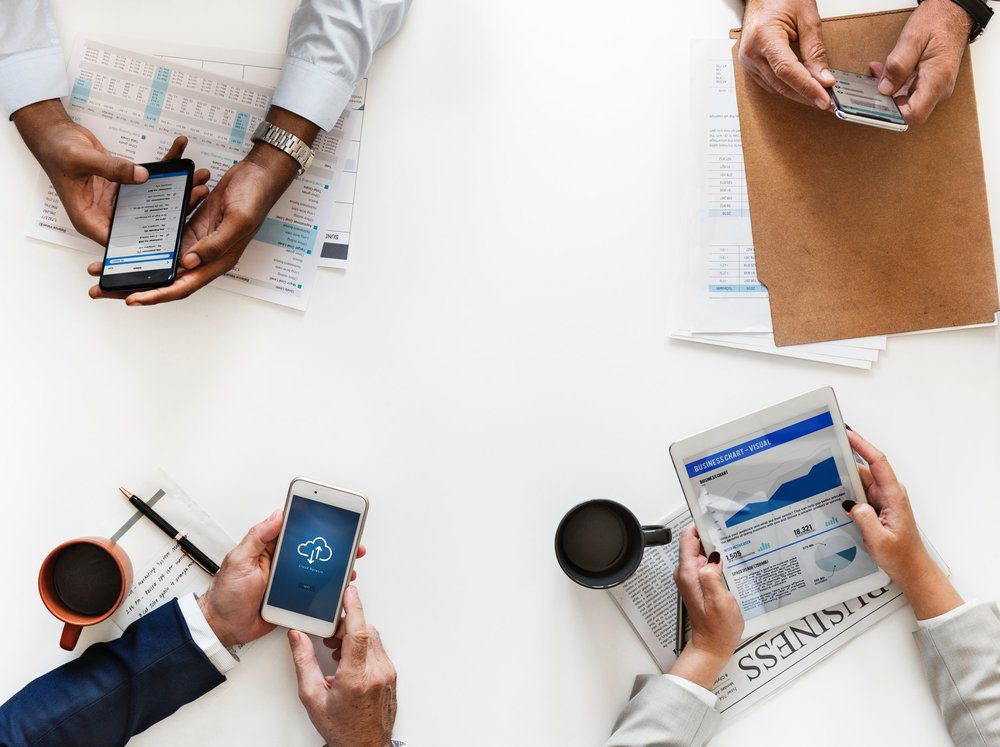 Playing the CMO: Digitization, Data, and Mobile Apps