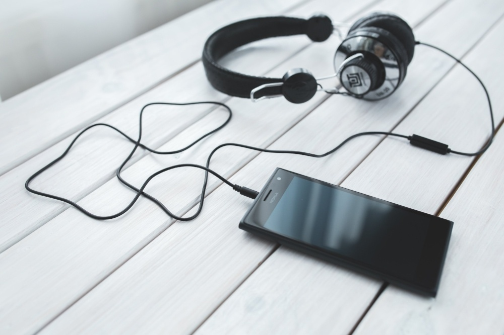 Don't Call it a Comeback: The Rise of Audio Content and Podcasts