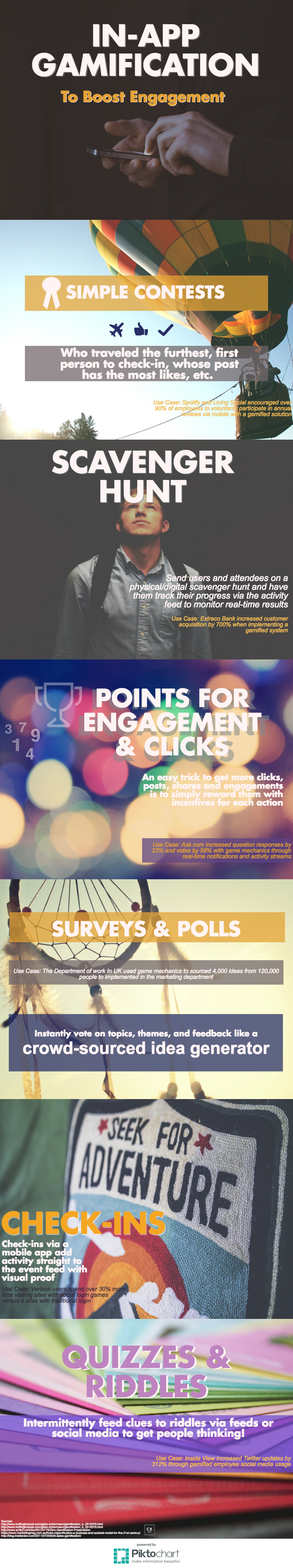 Gamification Ideas to Boost Engagement