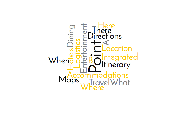 Feature Spotlight: Travel & Logistics