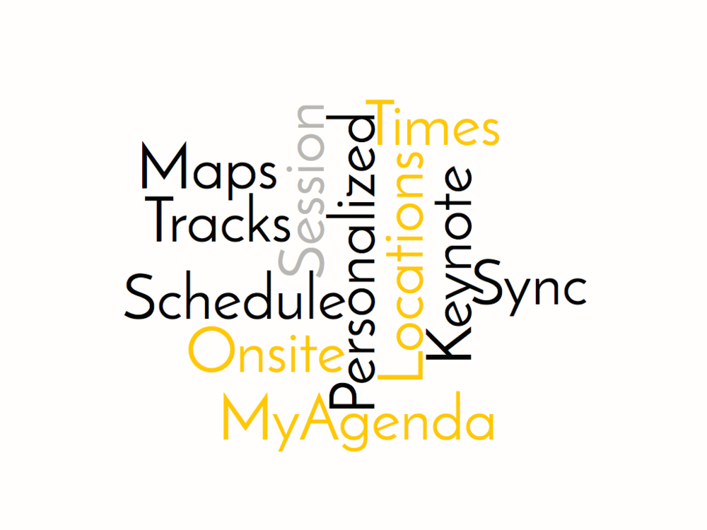Feature Spotlight: Enhanced Agendas