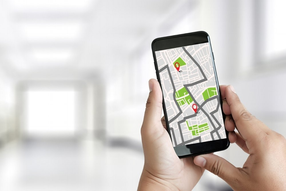 Ideas for Launching a Mobile Experiential Engagement Campaign - Chapter III: Wayfinding