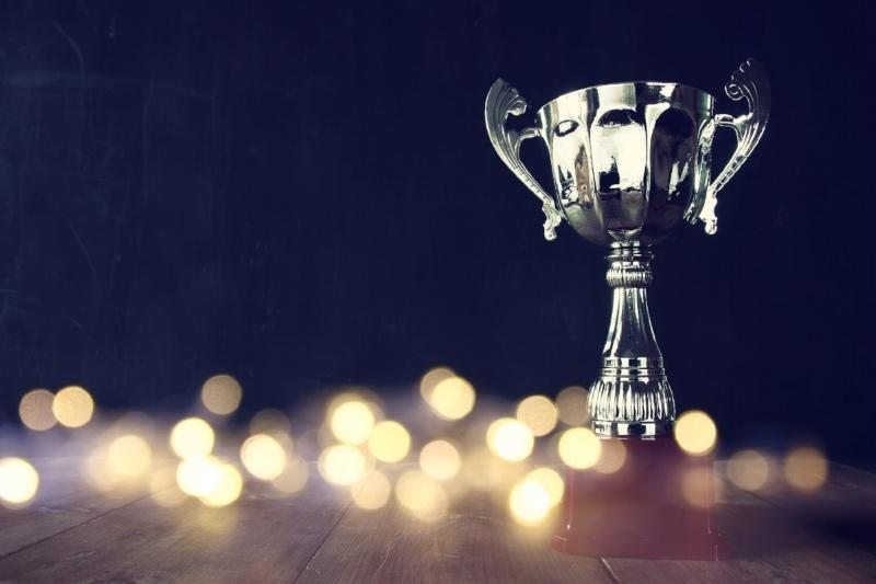 Congratulations Avaya! Winner of the MarCom Award!