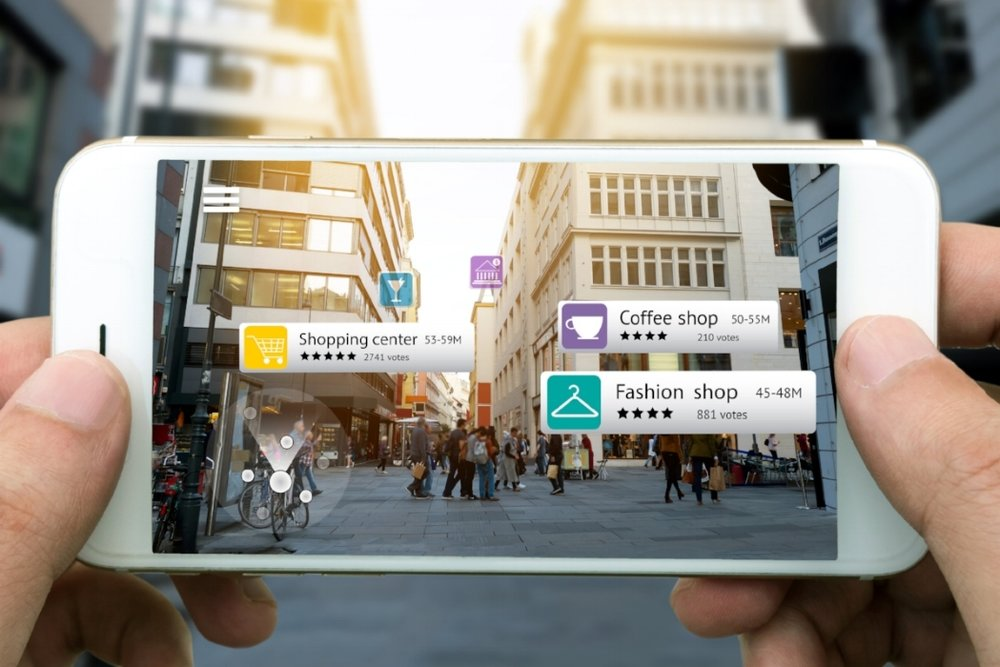 Ideas for Launching a Mobile Experiential Engagement Campaign - Chapter II: Augmented Reality