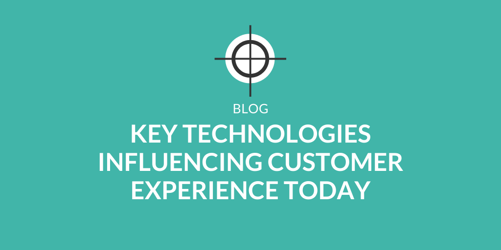 What Does the New Customer Experience Landscape Look Like?