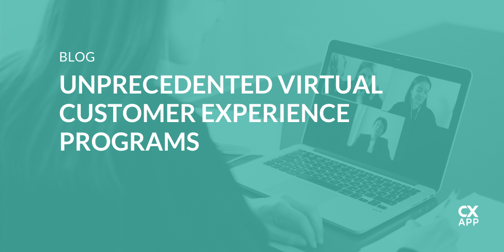Virtual Briefings & Remote Customer Meetings: More Relevant Now