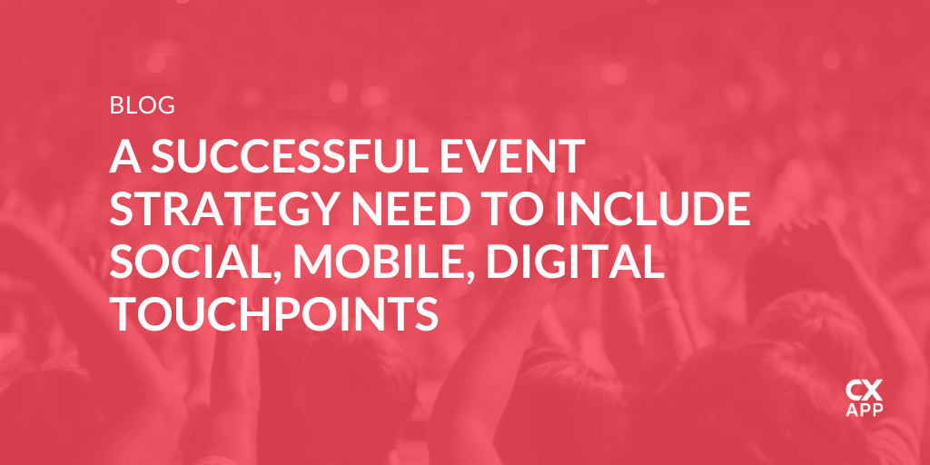 Tips to Increase Event Engagement