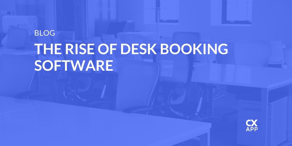 Smart Desking In the Office: What You Need To Know