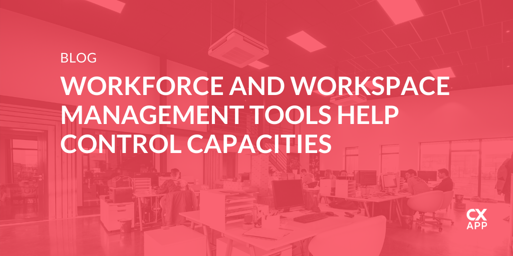 Three Advantages of Desk Booking Software and Flexible Workspaces