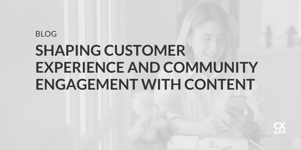 Embracing User Generated Content for Enhanced Customer Experience