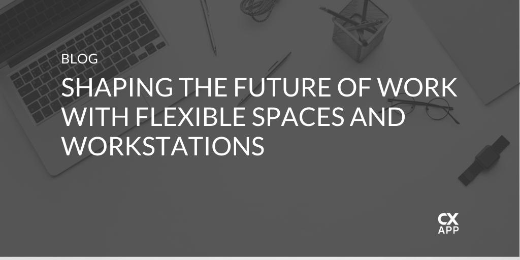 Desk Management Trends 2021