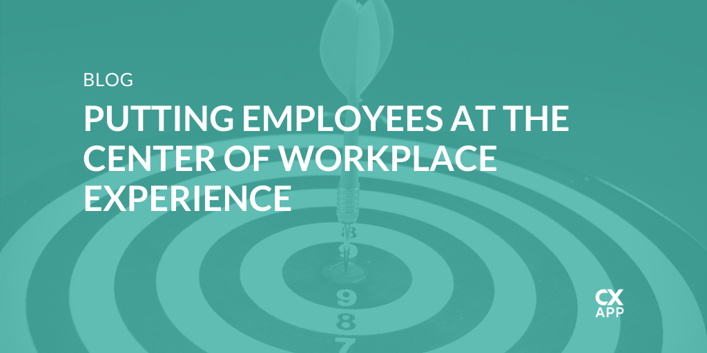 Workplace Trends: Greater Flexibility From the Office