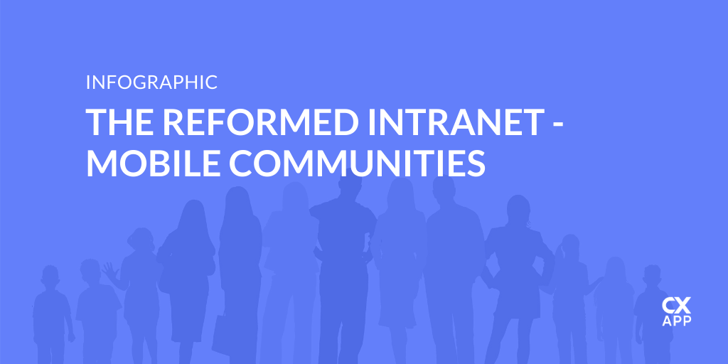 Create an Online, Mobile-First Community for Deeper Engagement