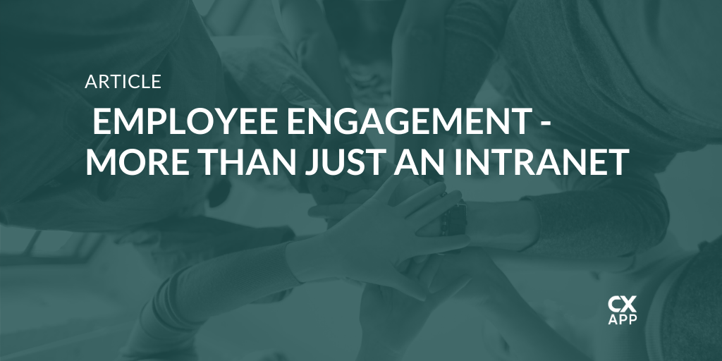 The High Value of Employee Engagement and How to Obtain It