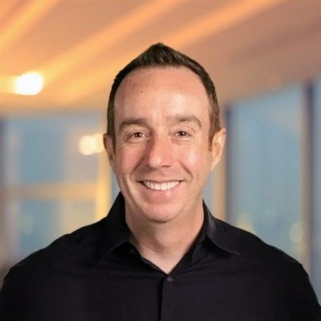 Leon Papkoff, CXApp CEO