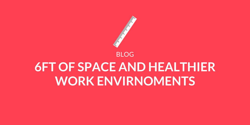 Social Distancing In The Workplace And Its Impact