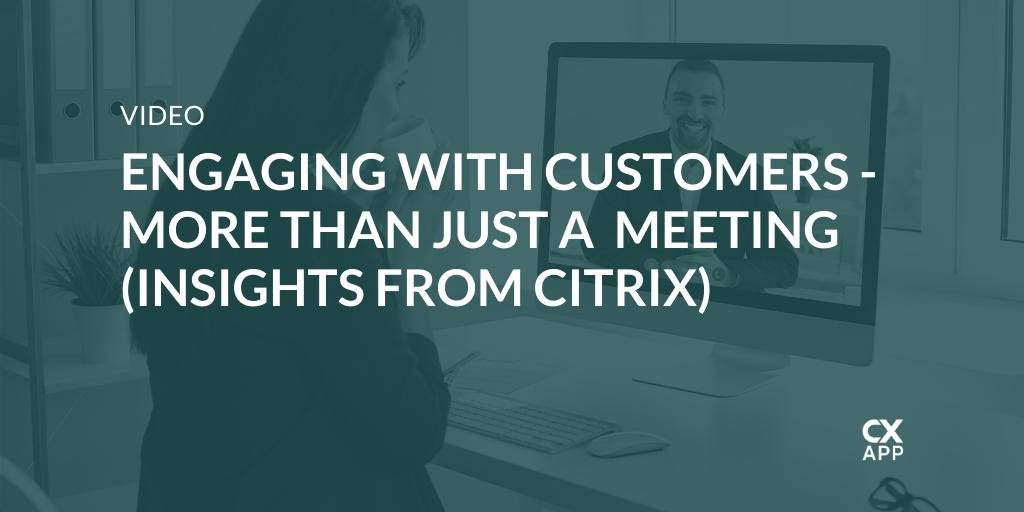 The Digital Pivot to Virtual Customer Experience