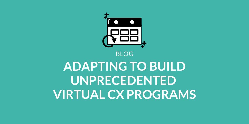 virtual cx