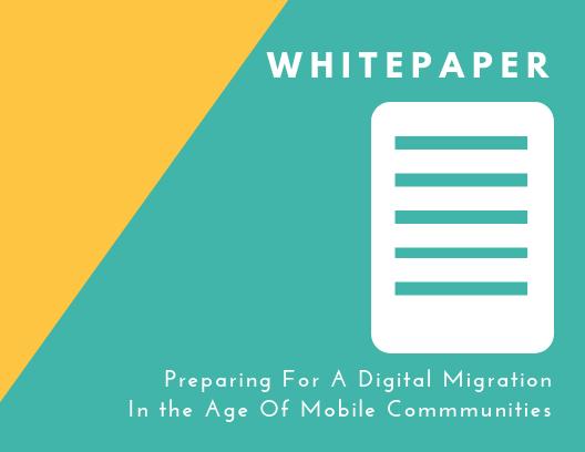 cxapp whitepaper communities